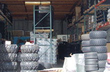 golf cart wheel and tire warehouse