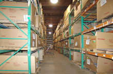 golf cart accessories warehouse