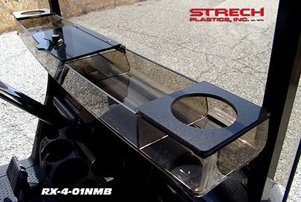 Golf Cart Dash Trays Strechplastics Com